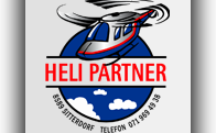 Helipartner AG Logo